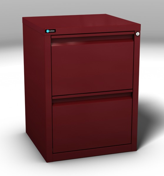Compact Cabinet 2 Drawer