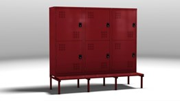PPE Locker Bank Resized